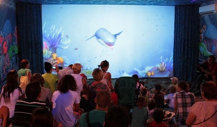atrakcje dla dzieci nad morzem Władysławowo