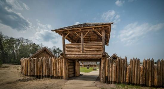 okolice Półwyspu atrakcje dla dzieci Sławutowo