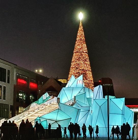 opinie Jarmark Bożonarodzeniowy Gdańsk atrakcje