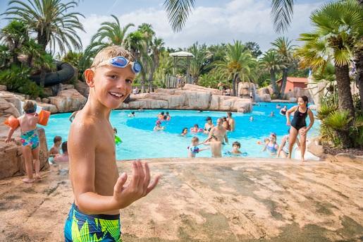opinie Kemping La Sirene we Francji - kempingi z basenami