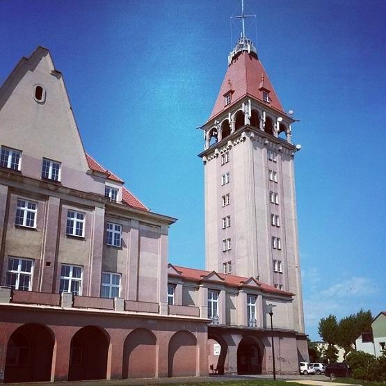 opinie Władysławowo wieża widokowa ceny