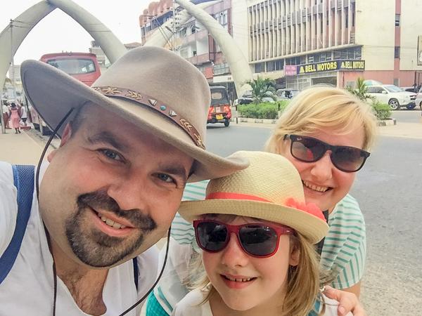 opinie podróże z dzieckiem Mombasa Kenia - blog Tędy i Owędy