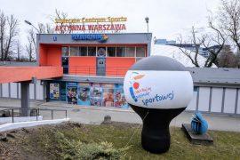 atrakcje dla dzieci Warszawa basen Inflancka