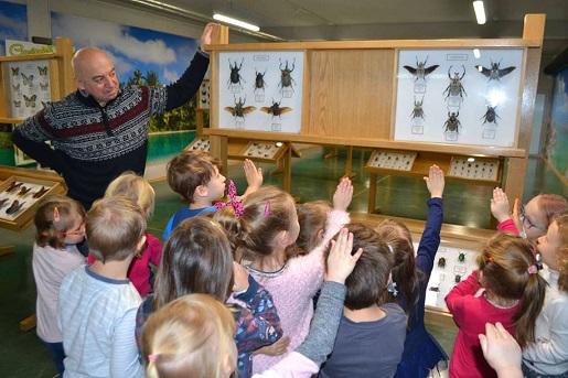 owady_2-swietokrzyska polana atrakcje dla dzieci rodzinna zabawa