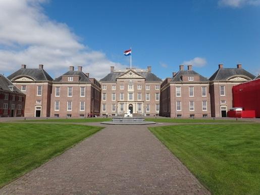 pałac het loo holandia atrakcje zwiedzanie