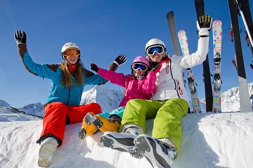 pakiet ferie zimowe w górach z dzieckiem oferty