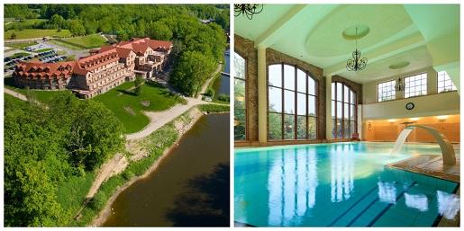 pakiet hotelowy oferta dolina charlotty wielkanoc 2019 z dziećmi pakiety hotelowe atrakcje basen