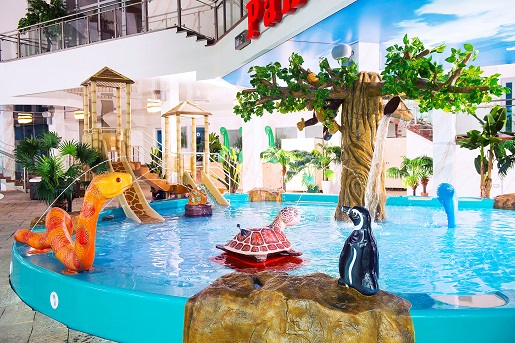 pakiety długi weekend majowy Panorama Morska ceny hotele nad morzem