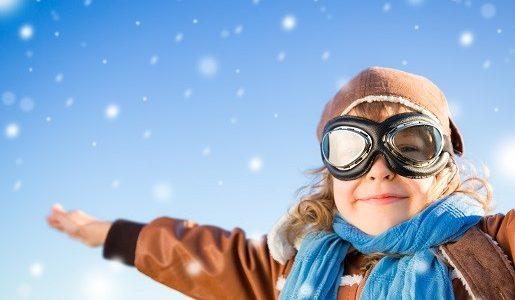 pakiety rodzinne ferie zimowe góry morze z dzieckiem oferty