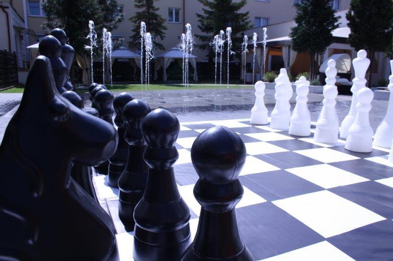 atrakcje dla dzieci Hotel Faltom Rumia