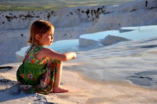 pamukkale turcja atrakcje z dzieckiem opinie bezpieczeństwo