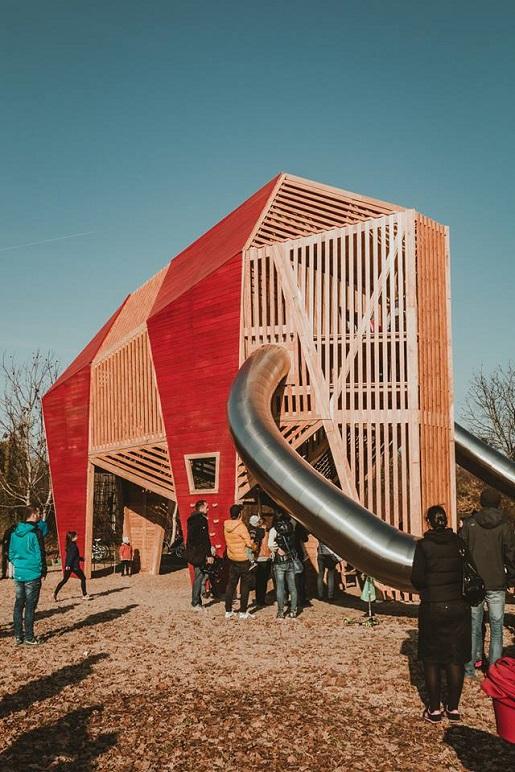 park mamuta wrocław atrakcje dla rodziny czas z dzieckiem opinie