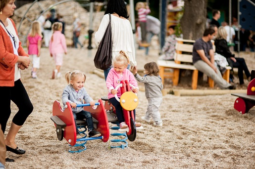 park bajek atrakcje dla dzieci opinie cennik rodzinne