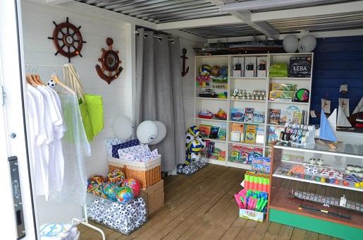bosman park łeba rodzinne atrakcje pomorskie opinie ceny