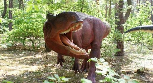 park-dinozaurow-solec-kujawski-najlepsze atrakcje kujawskopomorskie opinie