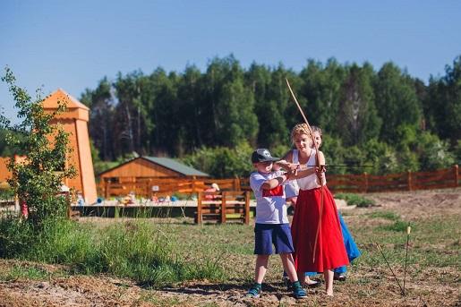 poznań rodzinne atrakcje park dzieje czy warto opinie