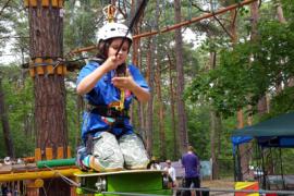 atrakcje dla dzieci Jurata Półwysep Helski