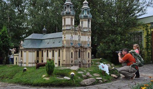park miniatur dolnego śląska z dzieckiem atrakcje ceny opinie 1