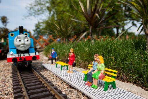 atrakcje dla dzieci Dziwnów park miniatur opinie