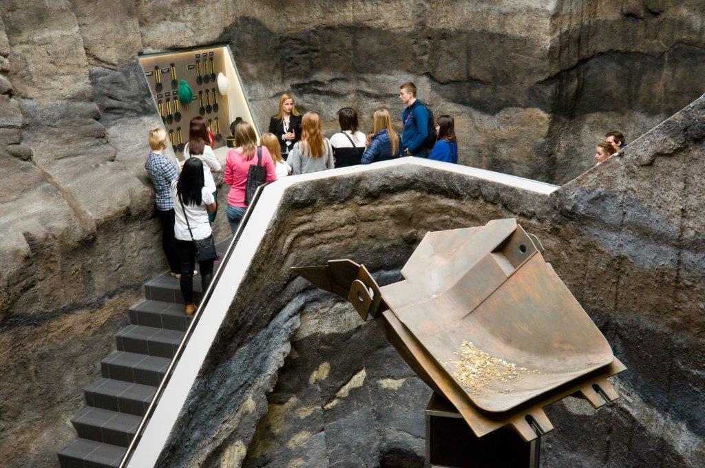 Park Nauki Giganty Mocy Bełchatów - najlepsze w Polsce opinie