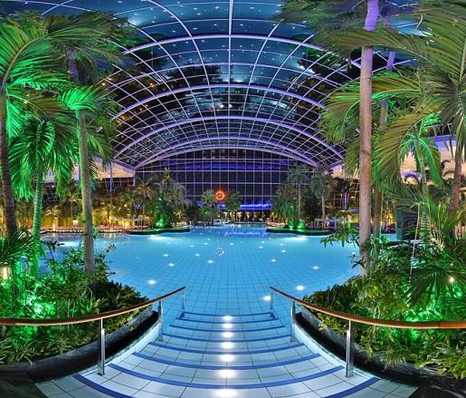 aquapark suntago wodny świat park wodny dla dzieci opinie