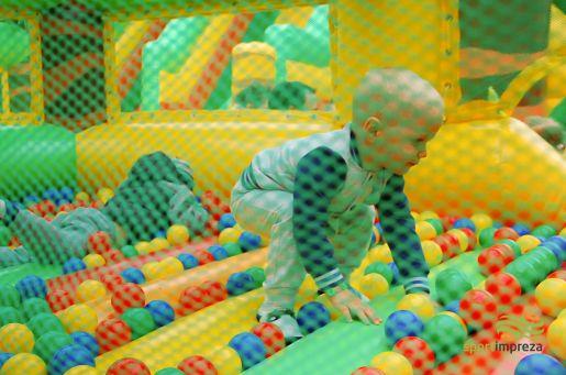 park rozrywki dla dzieci Wrocław opinie atrakcje