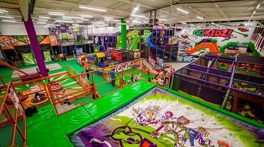 park rozrywki dla dzieci w krakowie opinie atrakcje ceny