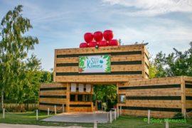 park rozrywki dla dzieci opinie sady klemensa z dzieckiem ceny