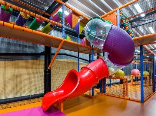 poznań gdzie z dzieckiem atrakcje park rozrywki rodzinka opinie