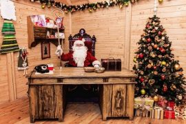 Wioska świętego Mikołaja Zator opinie