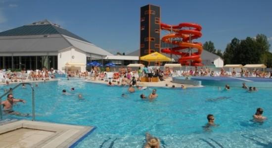 Aquapark Fala Łódź