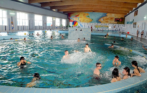 park wodny jan atrakcje dla dzieci Darłowo Aquapark