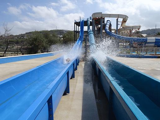 rodzinne atrakcje dla dzieci Malta park wodny aquapark atrakcje opinie