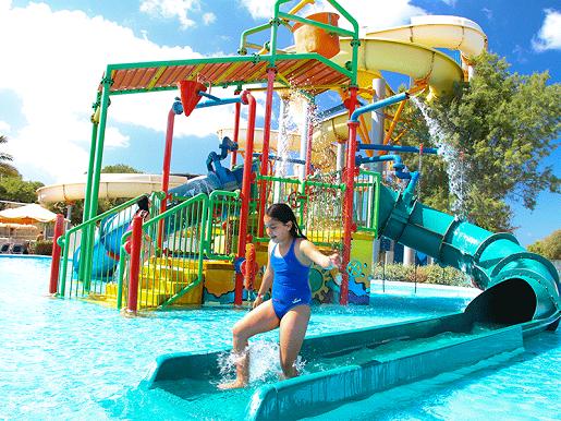 Malta park wodny Splash and Fun aquapark rodzinne atrakcje ceny opinie