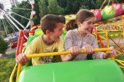 parki rozrwyki w polsce na weekend gdzie z dzieckiem