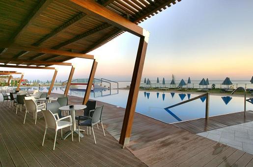 petra mare opinie hotel grecja kreta