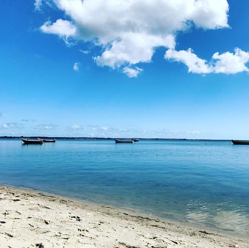 plaża Swarzewo opinie atrakcje