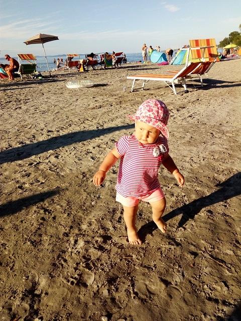 plaże Balaton opinie Węgry gdzie na wakacje z dzieckiem