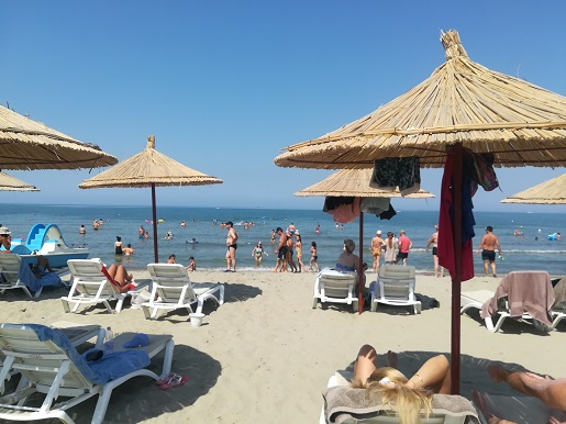 Plaże Zadar Chorwacja opinie