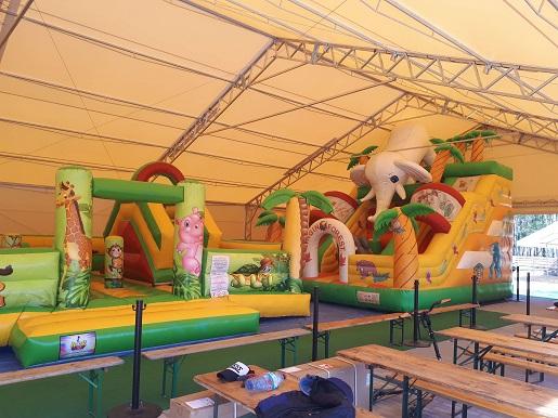 plac zabaw atrakcje dla dzieci podkarpackie
