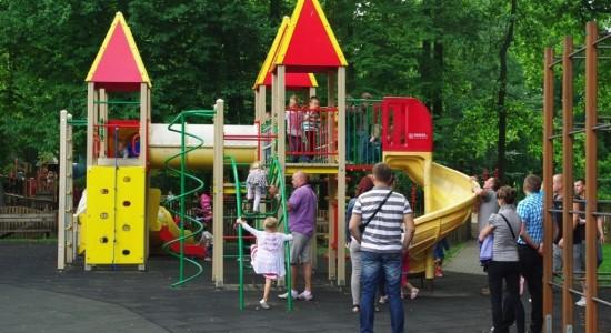 Atrakcje dla dzieci Wejherowo