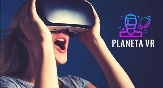 planeta VR Reda opinie atrakcje