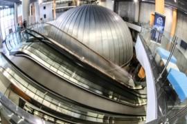 planetarium Łódź opinie atrakcje