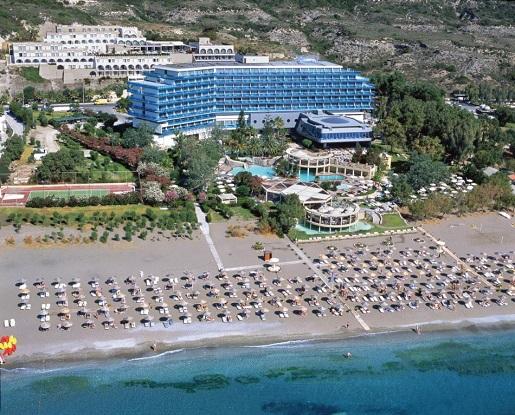 plaza calypso grecja opinie wakacje kreta