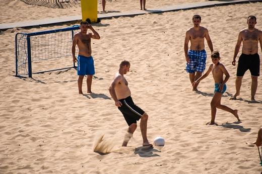 najlepsze plaże w Gdańsku Sobieszewo opinie