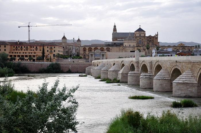 Kordoba Hiszpania pogoda w maju opinie Andaluzja
