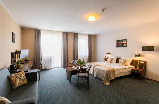 pokój Hotel Astor Jastrzębia Góra