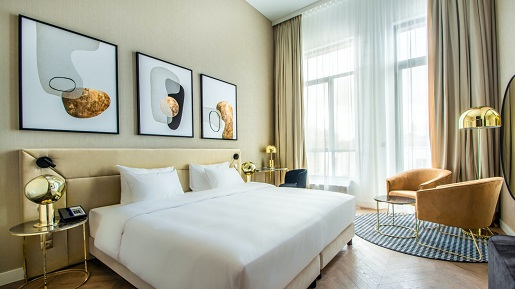pokoj family hotel radisson blu sopot hotele dla rodzin z dziecmi