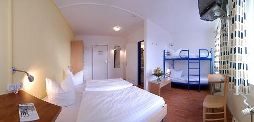 pokój rodzinny tanie hotele praga berlin