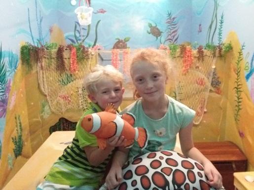 pokoje zagadek dla dzieci Poznań opinie Escape Kids